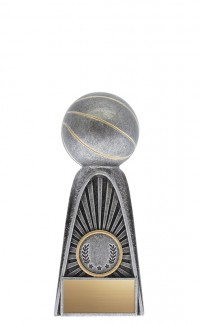 Basketball Spotlight Trophy - 5 3/4""